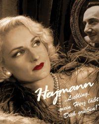 Plakatfoto Heymann